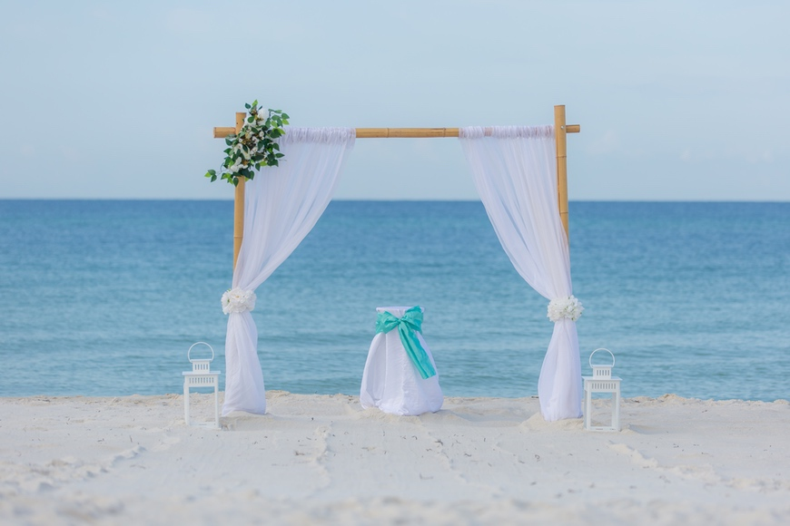 Destin Florida Wedding Packages