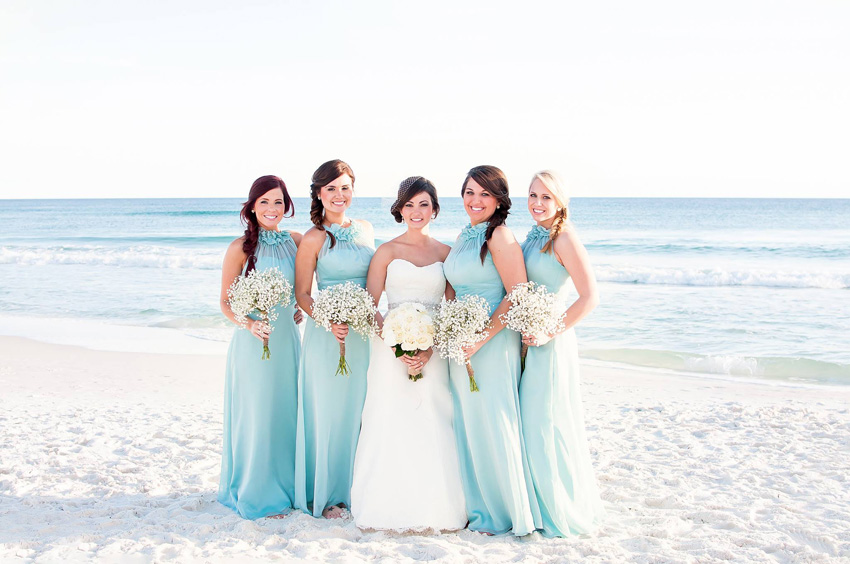 aqua destin wedding